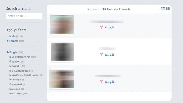 Singlebörse-Facebook